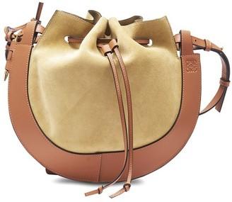 Loewe Horseshoe bag