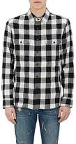 Rag & Bone MEN'S JACK COTTON-WOOL SHIRT