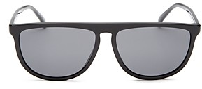 Givenchy Unisex Square Sunglasses, 57mm