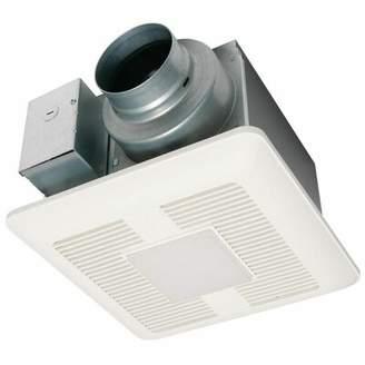 Panasonic Exhaust 110 CFM Energy Star Bathroom Fan with Light