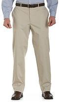 Palm Beach Poplin Suit Pants Casual Male XL Big & Tall