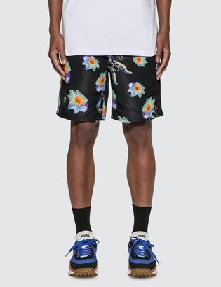 Billionaire Boys Club Floating Bloom Shorts