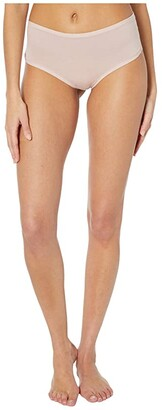 Natori Calm Cotton Brief (Rose Beige/Cashmere) Women's Underwear