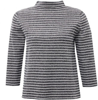 Great Plains Somme Knit Stripe Jumper