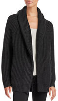 Vince Cashmere-Wool Sweater