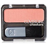 Cover Girl Cheekers Blush - Pretty Peach (150) - 2 pk