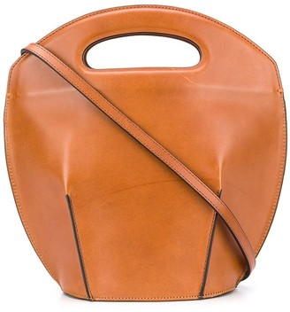 Low Classic Rounded Bucket Bag