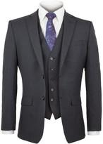 Alexandre Gordon Micro Check Jacket
