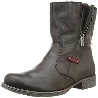 Rieker Women's 70881 Ankle Boots