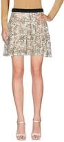 Julien David Mini skirts