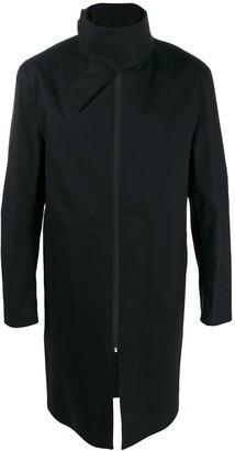 Alyx High Neck Lightweight Coat
