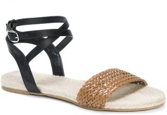 Muk Luks Women's Cordelia Sandals Flat