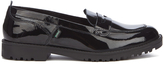 Kickers Women's Lachly Patent Loafers