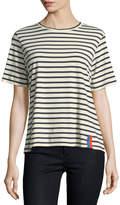 Kule The Modern Crewneck Boxy T-shirt