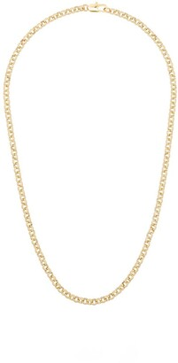 Laura Lombardi Rolo chain necklace