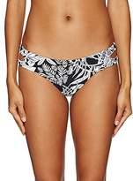 Volcom Women's Branch Out Cheeky Bikini Bottom