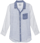 Rails Stripe Shirt