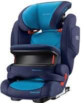 Recaro Monza Nova IS Group 123 Car Seat - Xenon Blue