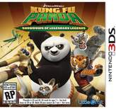 Nintendo Kung Fu Panda Showdown 3DS