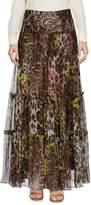 Philipp Plein Long skirts - Item 35338142