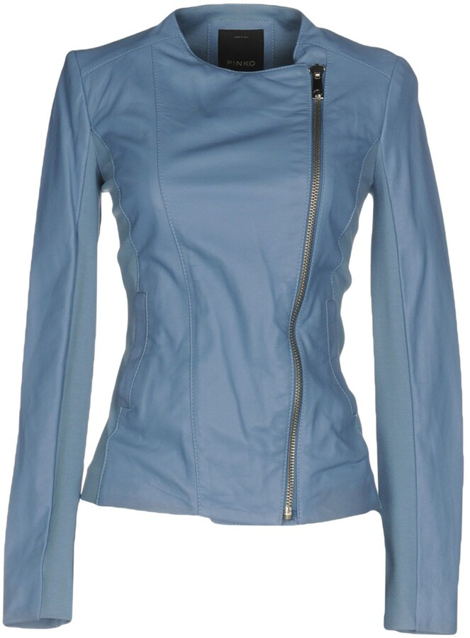 Pinko Jackets - Item 41748186FP