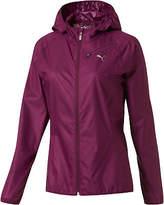 Puma Core-Run Hooded Women's Running Jacket