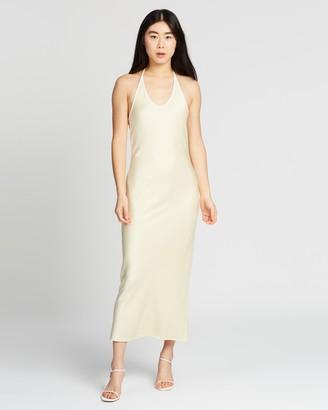 Georgia Alice Halter Dress