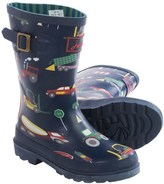 Joules Wellington Rain Boots - Waterproof (For Little and Big Kids)