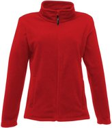 Regatta Womens/Ladies Full-Zip 210 Series Microfleece Jacket