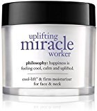 philosophy Uplifting Miracle Worker Moisturizer, 2 Ounce