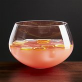 Crate & Barrel Britta Optic 3-Gallon Punch Bowl