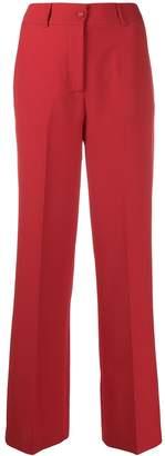 Blumarine paint box suit trousers