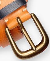 Levi's Contrast Loop Belt