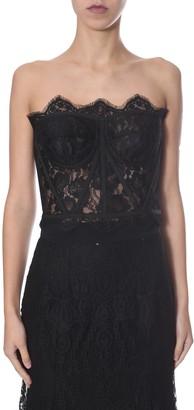 Dolce & Gabbana Short Blouse