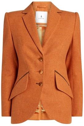 Lucan Va Va Voom Tweed Jacket