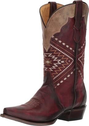Roper Women's Native Boot