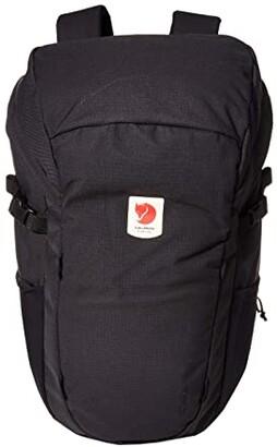 Fjallraven Ulvo 30 (Black) Backpack Bags