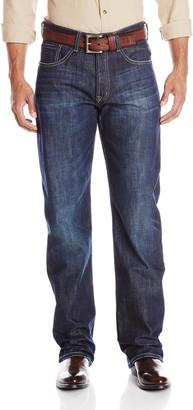 Stetson Men's Modern Straight Leg Jean