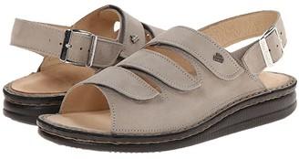 Finn Comfort Sylt - 82509 (Rock Nubuck) Sandals
