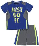 Nike Little Boys' 2-Piece Outfit (Sizes - 7)