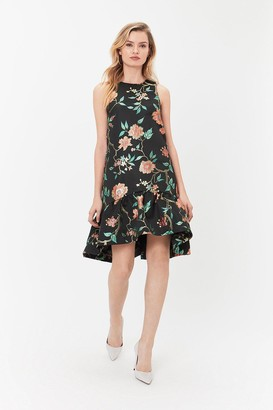 Coast Opera Hem Dress
