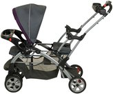 Baby Trend Sit N Stand Double Stroller - Elixer