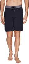 Tavik Men's Solid Board Short