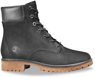 Timberland Jayne Waterproof Leather Hiking Boots