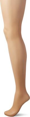Hanes Women's Perfect Nudes Control Top Pantyhose Sockshosiery