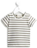 Douuod Kids - 'Garage' T-shirt - kids - Cotton - 6 mth