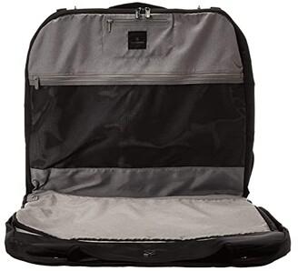 Victorinox Werks Traveler 6.0 Deluxe Garment Sleeve (Black) Luggage
