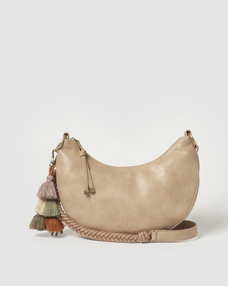 Urban Originals Women's Neutrals Cross-body bags - The One - Size One Size at The Iconic
