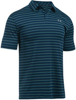 Under Armour Men's UA CoolSwitch Stripe Putting Polo