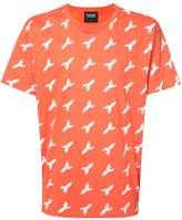 Christopher Raeburn missile print T-shirt